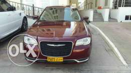 Crysler\2015 only 25000KM
