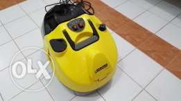 KARCHER SV7 (SV1902) Vacuum + Steam Cleaner all in one