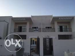 a new villa for rent in al mawaleh south level 1 for 600 ro