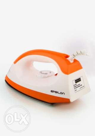 epsilon dry iron- SPECIAL OFFER مسقط -  3