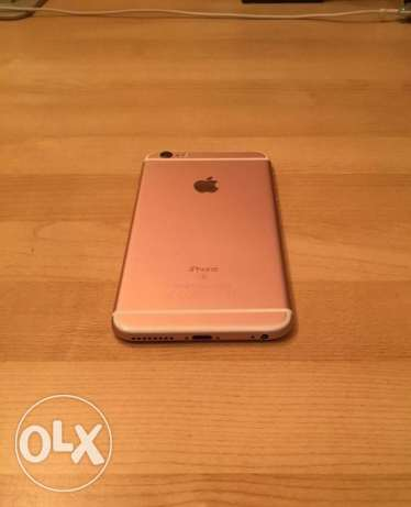 iPhone 6s plus new and original warranty still valid صور -  1