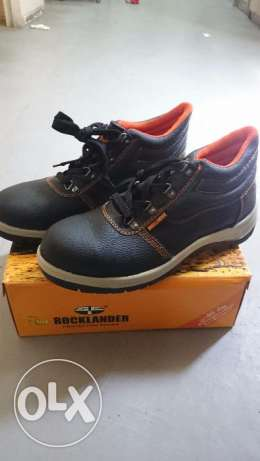 Safety Shoes (ROCKLANDER) for Sale
