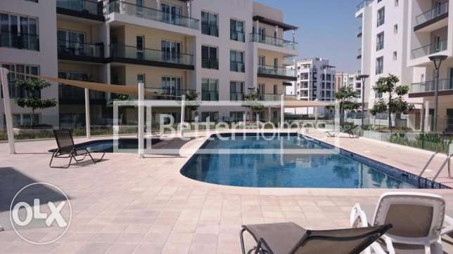 One bedroom apartment for sale in The Wave ( Al Mouj)