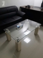 Center Glass Table for sale.