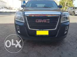 GMC Terrain 2015 model 100% finance avaialbe