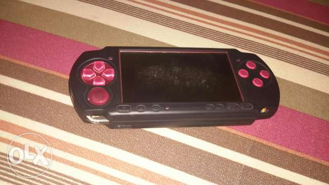 Psp Sony games