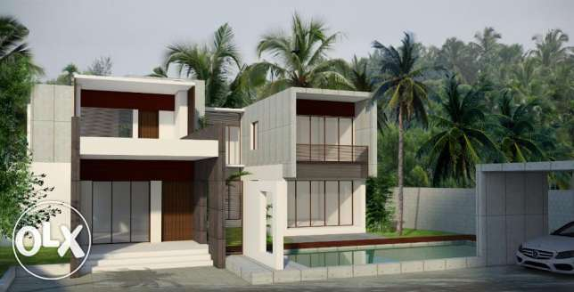 Muscat Freelance Architect & Interior Designer with the least cost