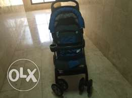 JUNIORS brand baby stroller from baby shop for sale