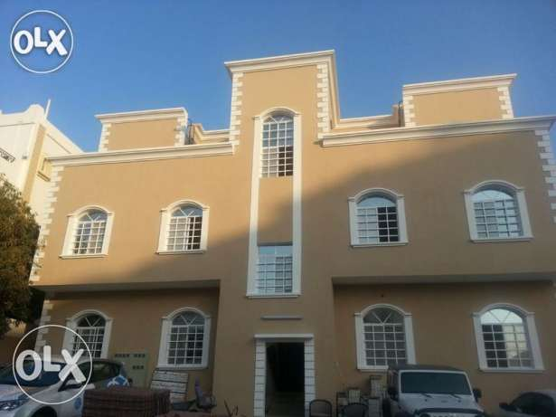 V.Beautiful 2 bhk Flat For Rent In Wadi Kabir After Al Hassan Engine