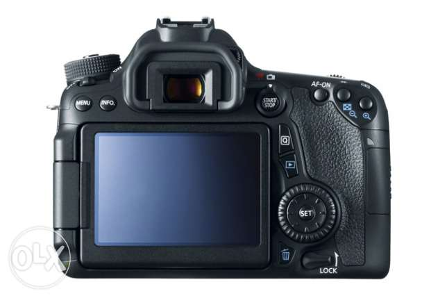 Canon d70 New For sale مسقط -  5