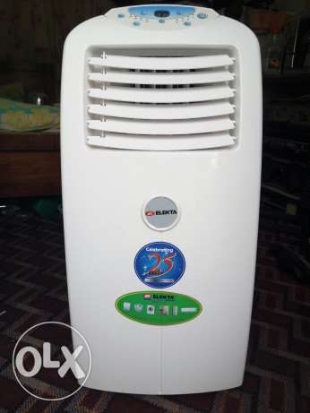 Portable type airconditioner السيب -  1