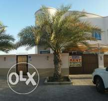 Commercial and Residential Villa Hail South Mazoon Street 5 BHK