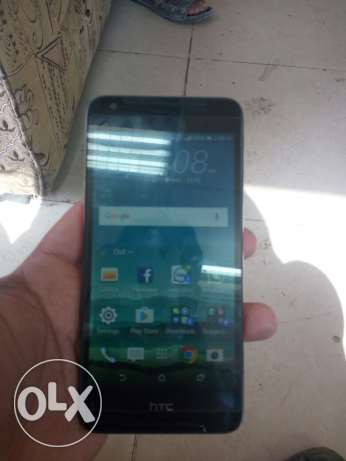I am selling htc diserd 628 duel sim السيب -  1