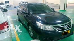 Renault Safrane 2012 for urgent sale
