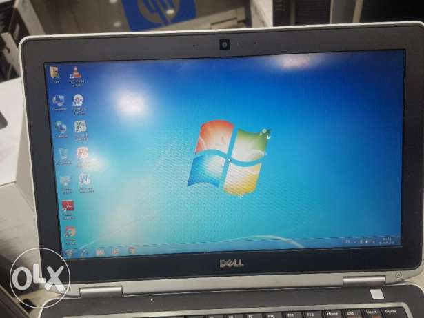Dell Latitude E6320 business Machine very good Condition