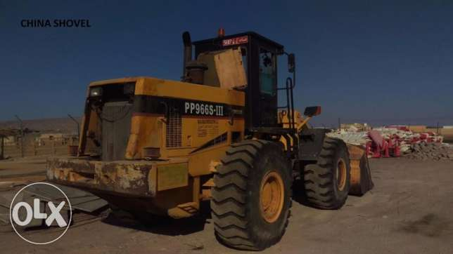 Road construction vehicles for sale مسقط -  4