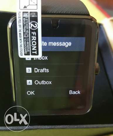 android watch mobile phone مسقط -  5