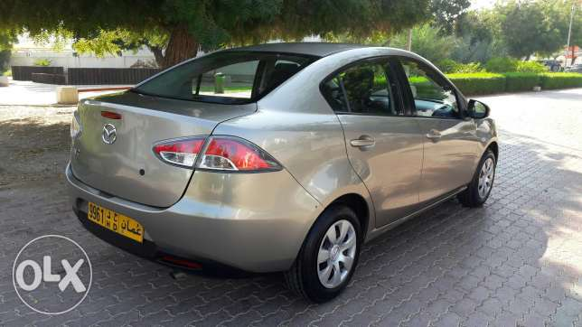 Mazda 2 . Just drive 20000 km .available instalment 70 monthly مسقط -  3