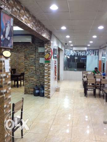 for sale coffee shop السيب -  3