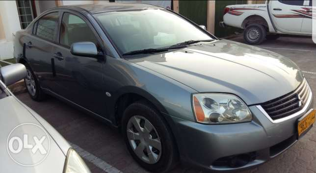 Mitsubishi Gallant very clean for sale مسقط -  4
