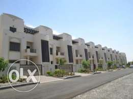 villa for rent in wj tower compound in alkhod for 650 rial