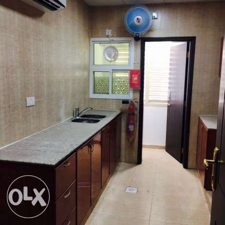 Luxurious Brand New Beautiful 2 BHK Appartment in Al Khuwair Nr Safeer بوشر -  4