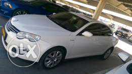 MG 550D 1.8T 2011 for sale in very good condition