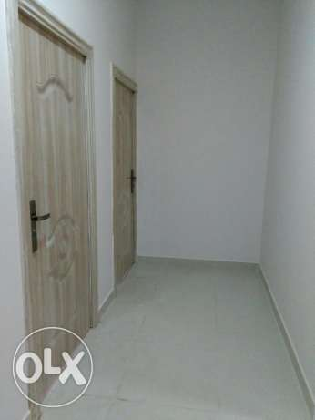 Apartment for rent in the eighth compound consists of two rooms, a kit