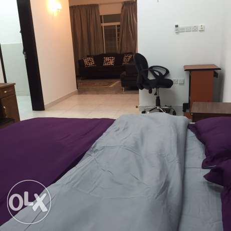 Apartments for rent Salalah near to Dhofar university