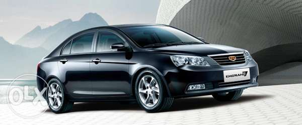 Geely Emgrand 7 For Sale مسقط -  1