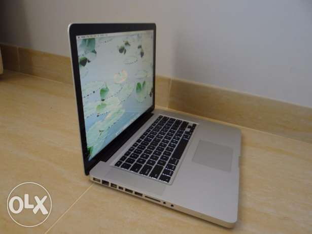 macbook pro 2012 model مسقط -  4