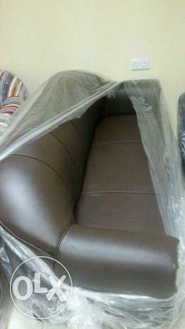 Brand new 7 seater sofa set مسقط -  5