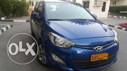 2013 Hyundai I20, 1.4CC, Full Service at OTE, Comprehinsive Insurance