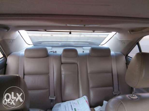 2005 v6 Toyota Camry for sale مسقط -  4