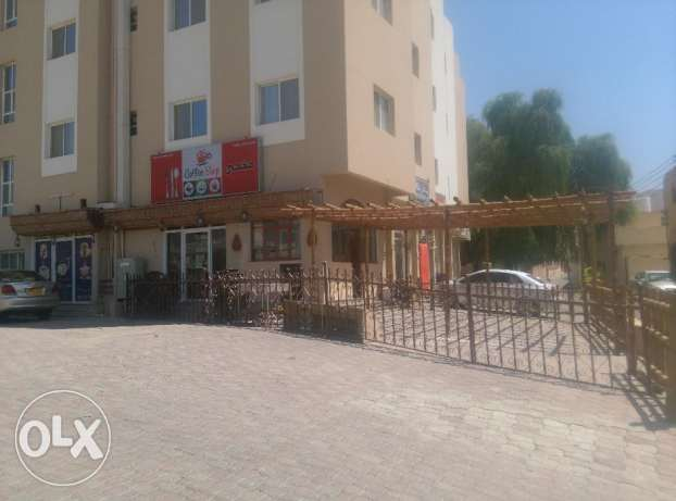 Cafeteria for Sale / rent in Nizwa نزوى -  3