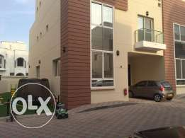 nice villa for rent in alozaiba inside complex