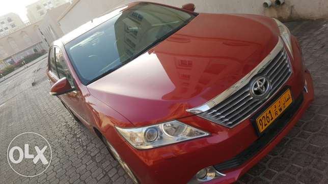 Toyota Aurion 2013 model Perfect Car Perfect condition 3.5cc