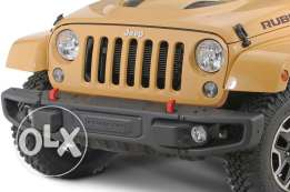 Rubicon 10th Anniversary Off Road Front Bumper for 07-up Jeep® Wrangl