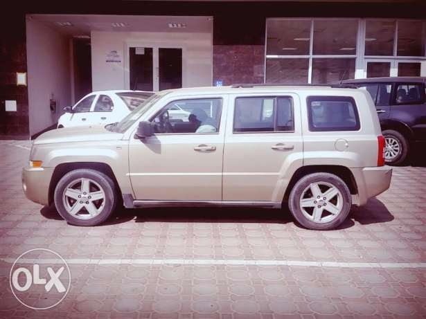 Jeep Patriot For Sale مسقط -  4