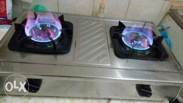 Gas Stove for sale(used)