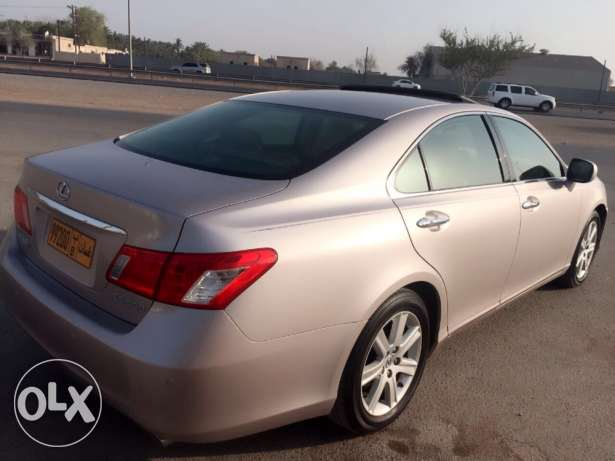 Lexus es350 for sale (urgent)