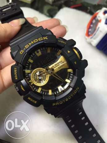 G-shock watch السيب -  3