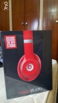 Brand new Beats by Dr. Dre (STUDIO)