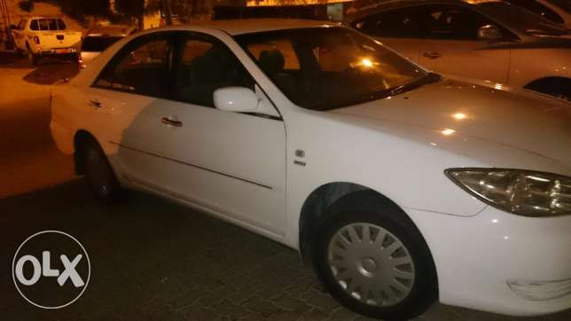 Camry 2006 model for sale روي -  8