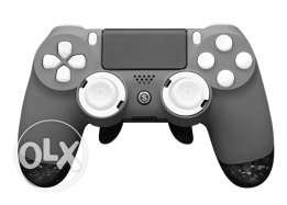 Scuf infinity 4ps, Ps4 Controller