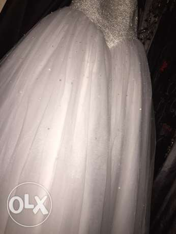 wedding dress صلالة -  5