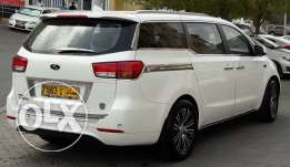 For Sale kia Grand Carnival