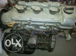 Toyota Camry 2004 used engine.
