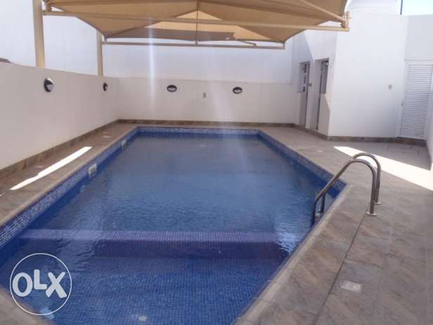 5 Bedroom Villa in Madinat Al Illam in a Small Compound with Pool. مسقط -  1