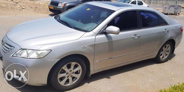 For Sale: CAMRY GLX SPL A/T 2009, Single/Expat Owner, Accident Free